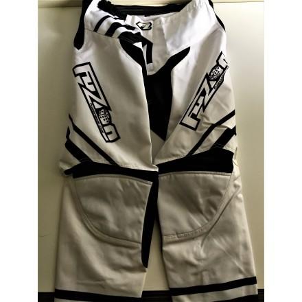 Pantalon Classic Noir / Blanc 32
