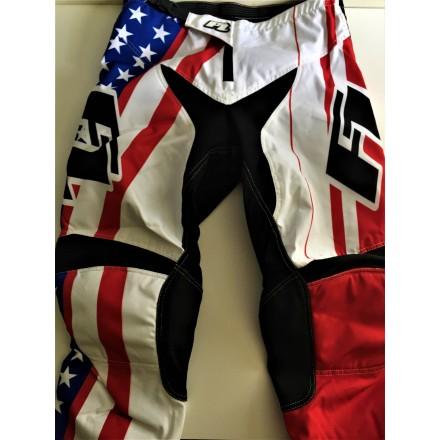Pantalon Fresh France 34