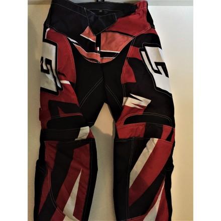 Pantalon Impact Rouge 30