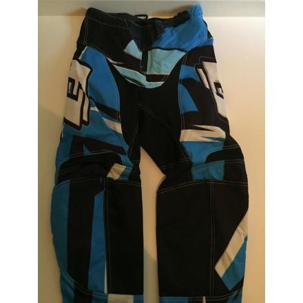 Pantalon Impact Bleu 30