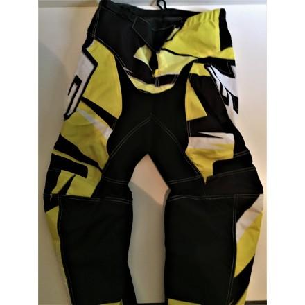 Pantalon Impact Jaune 28 ou 30